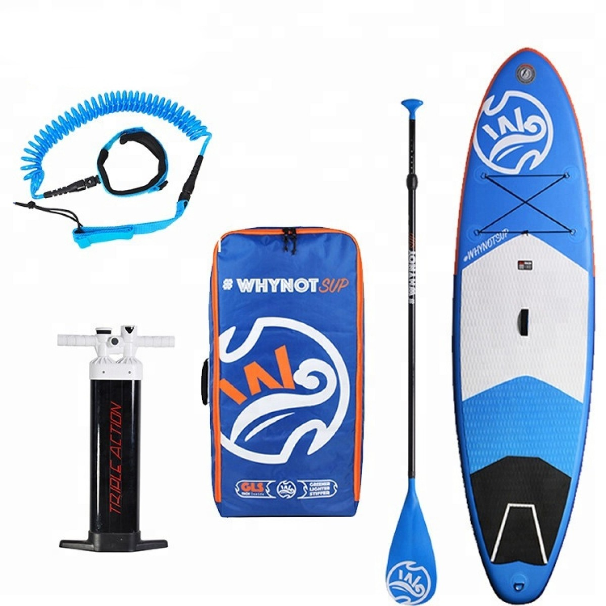 Why-not-sup Air drive -10,2