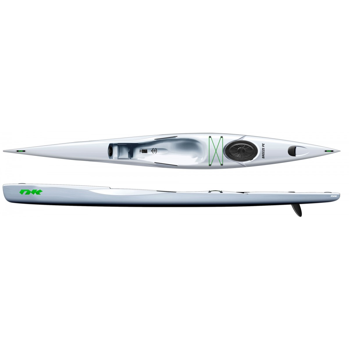 Nordic Kayaks Breeze Surfski