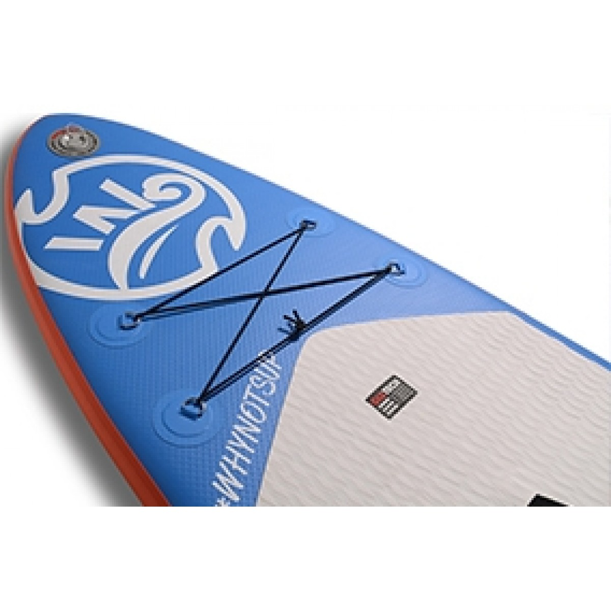 Why-not-sup Air drive -11,2